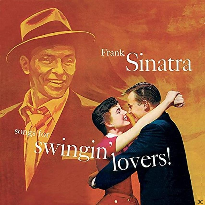 SONGS FOR SWINGIN LOVERS (LP)