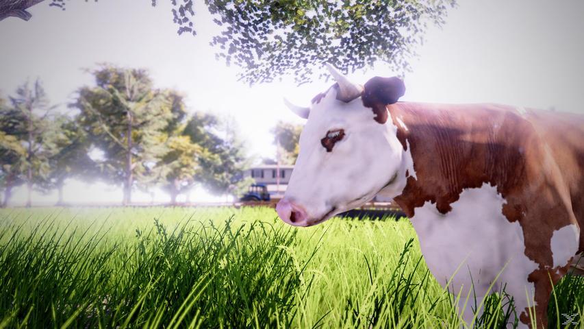 Real Farm: Bauernhof Simulator - Xbox One