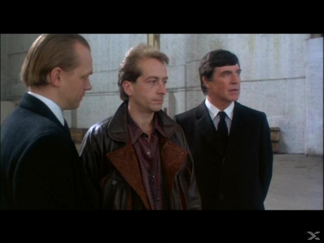 AUF DEN SCHWINGEN DES TODES - (Blu-ray)