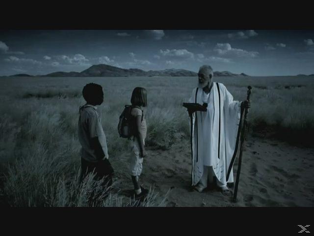 Magische Reise nach Afrika - (3D Blu-ray)