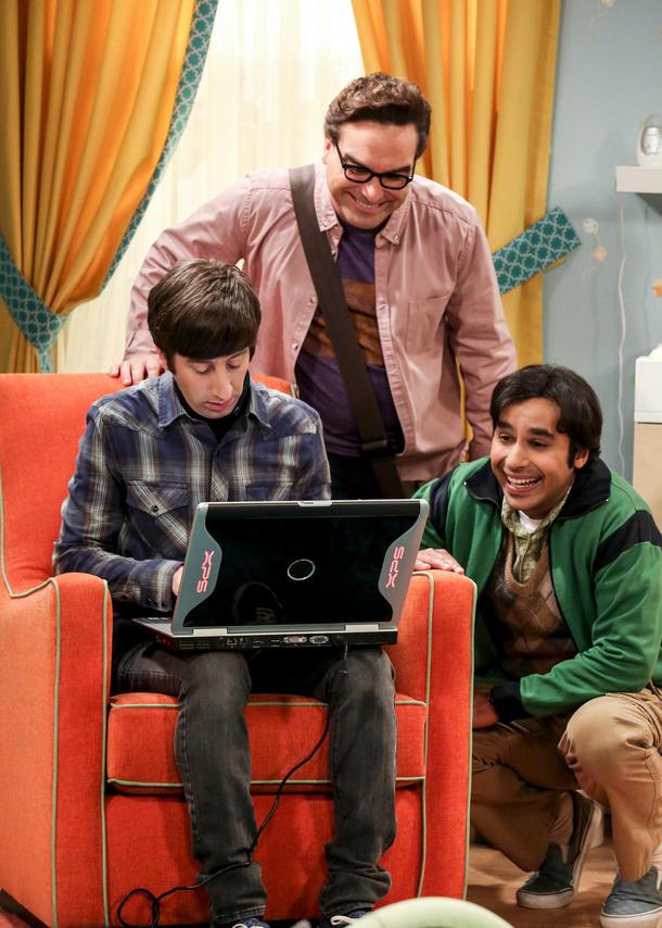 Big Bang Theory - Seizoen 11 | DVD