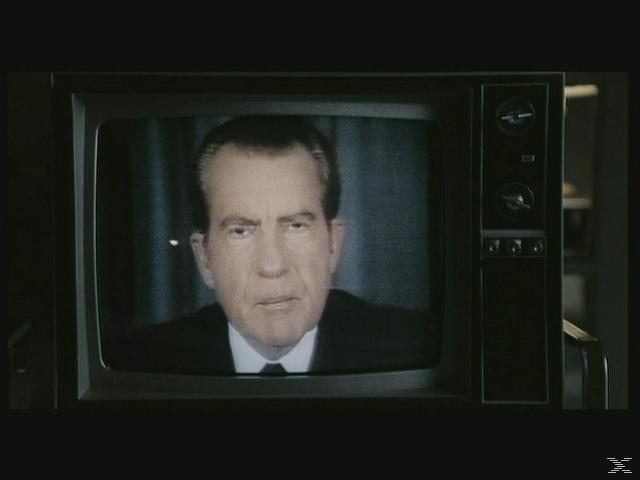 Attentat auf Richard Nixon [DVD]