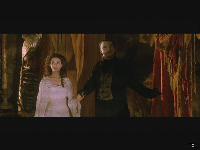 Das Phantom der Oper [DVD]