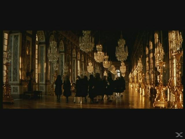 Der König tanzt [DVD]