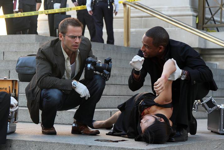 CSI: NY - Staffel 4 - (DVD)