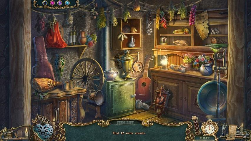 Haunted Legends: Der Golem - PC