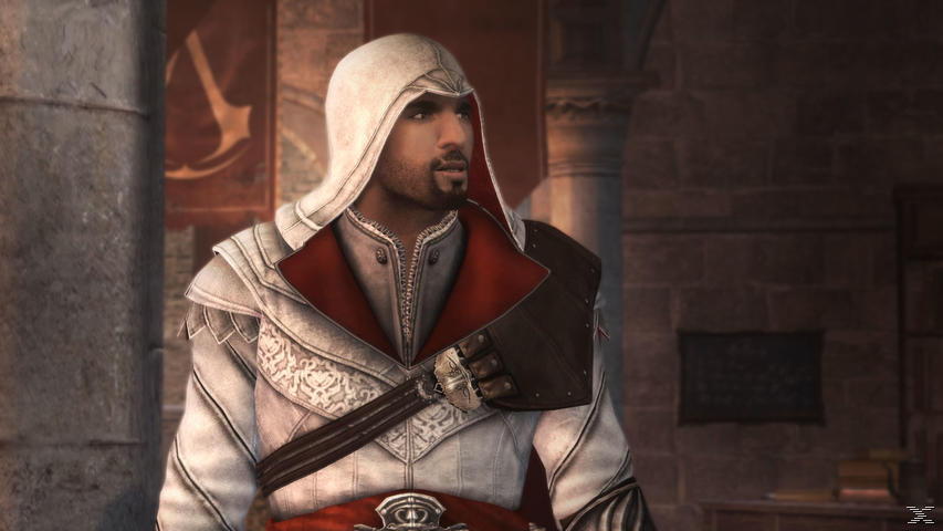 Assassin's Creed - The Ezio Collection - PlayStation 4