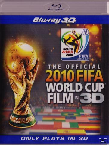 The Official 2010 FIFA World Cup Film In 3D  3D-Edition