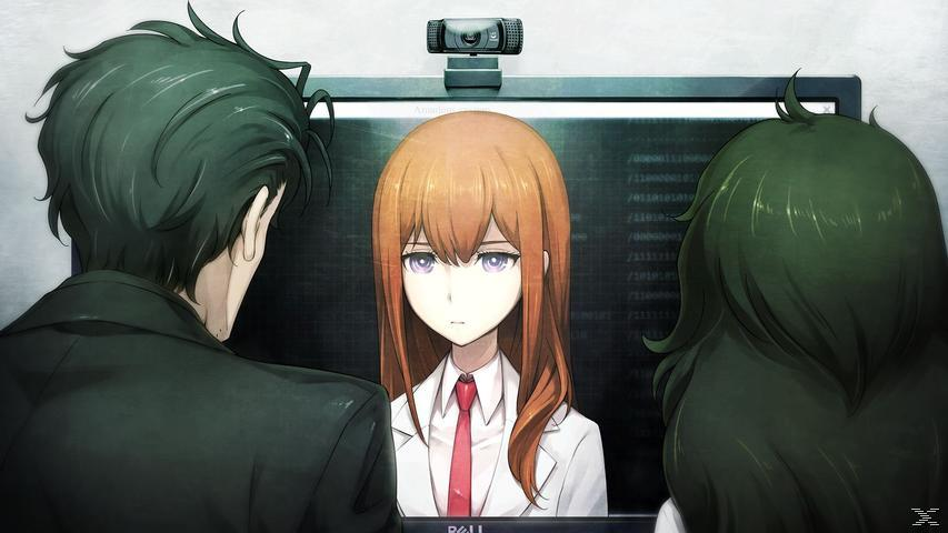 Steins Gate Zero - PlayStation 4