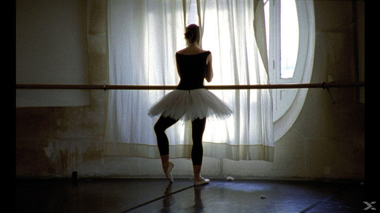 La Danse - Le Ballet De L'opera De Paris | DVD