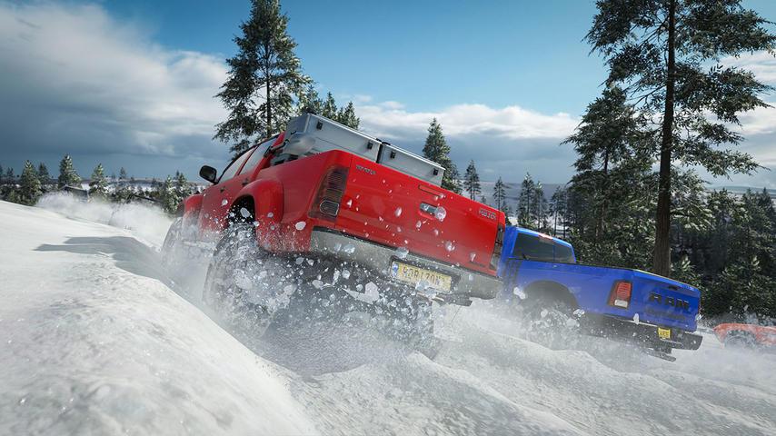 Forza Horizon 4 | Xbox One