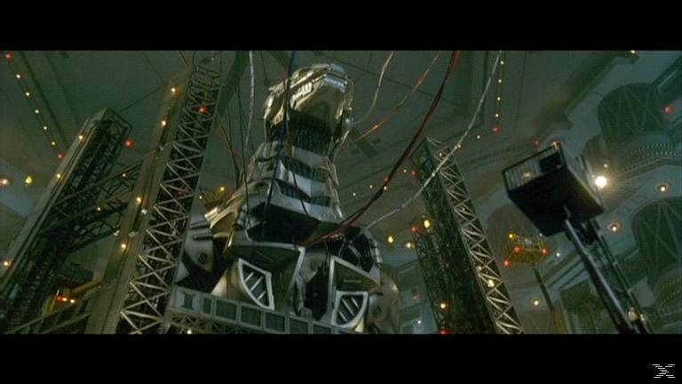 Godzilla: Tokyo S.O.S. [Blu-ray]