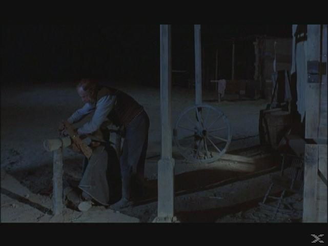 Begrabt die Wölfe in der Schlucht - (Blu-ray)