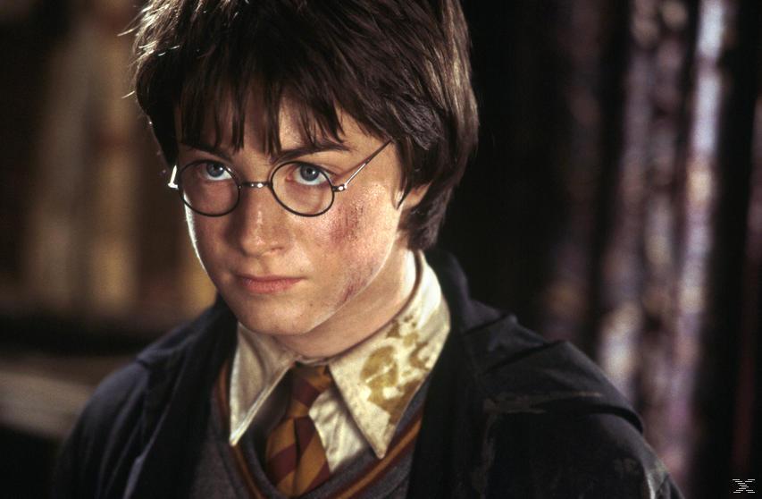 Harry Potter und die Kammer des Schreckens - (4K Ultra HD Blu-ray)