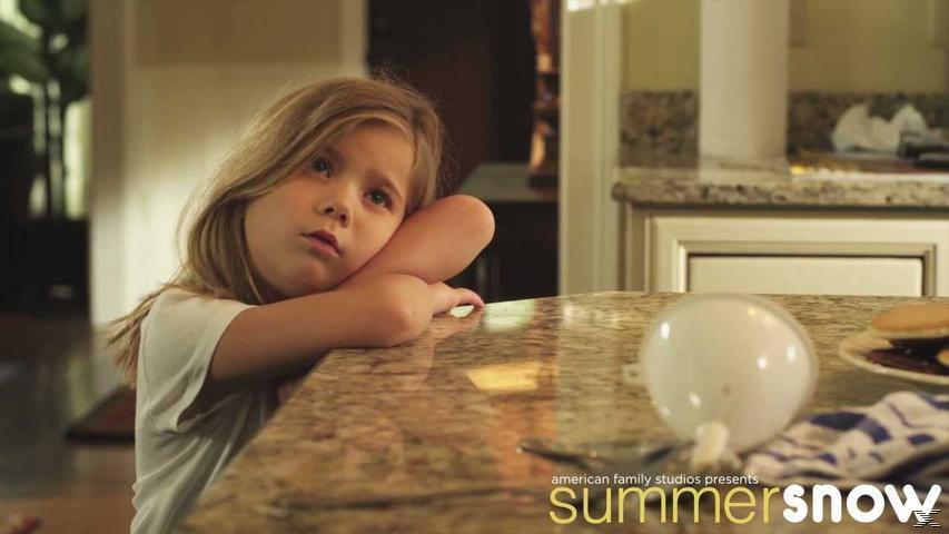 Sommerschnee - (DVD)