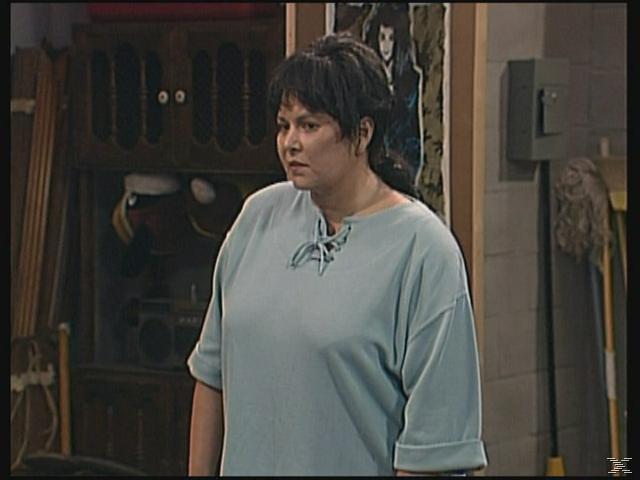 Roseanne - Season 7 - (DVD)