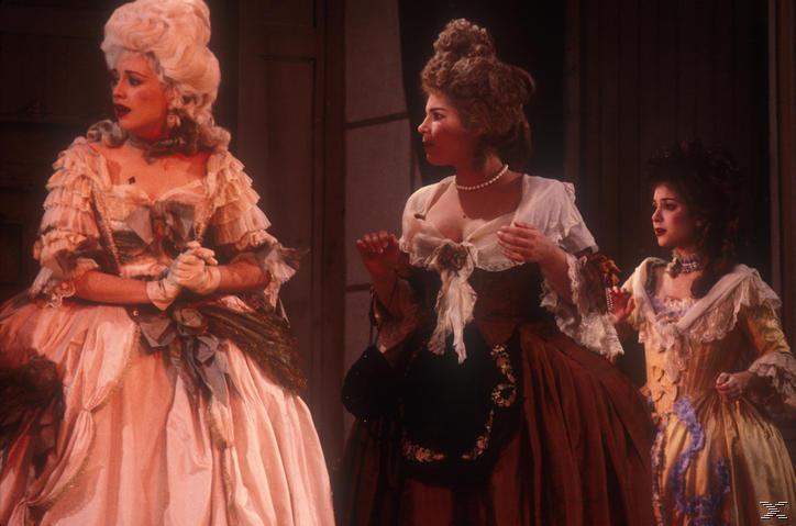 Jane Austen in Manhattan [DVD]