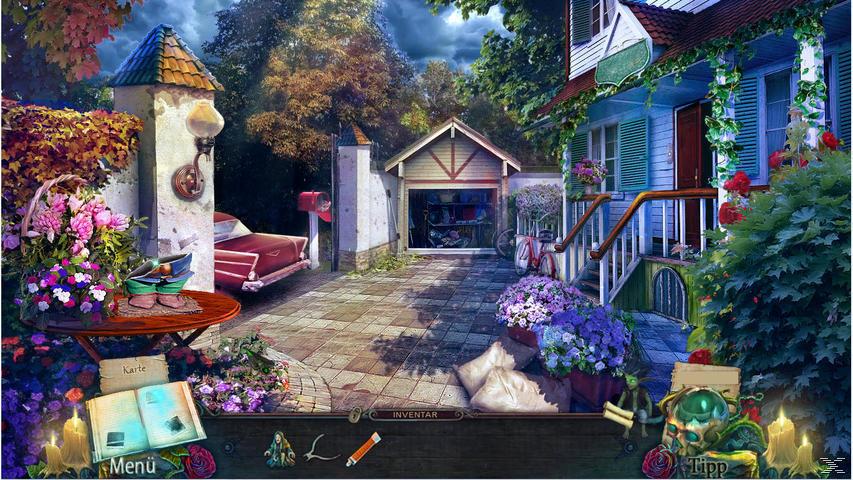 Witches Legacy: Jäger und Gejagte [PC]