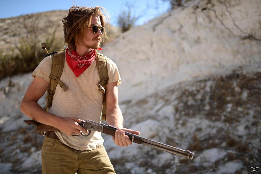 Mojave - Die Wüste kennt kein Erbarmen - (DVD)