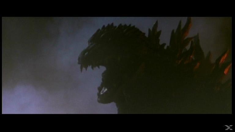 Godzilla 2000: Millennium [Blu-ray]