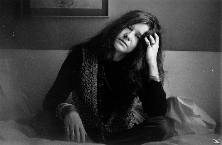 Janis - Little Girl Blue [DVD]