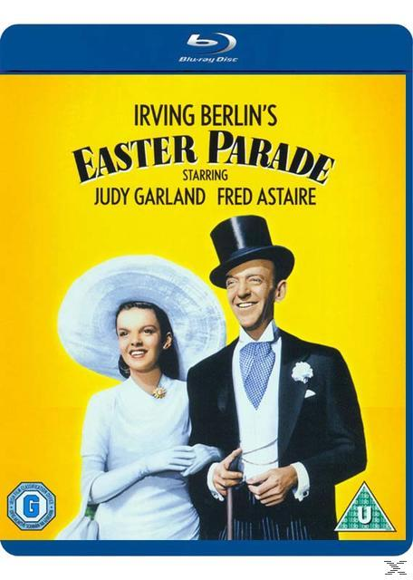 EASTER PARADE (BLU RAY)
