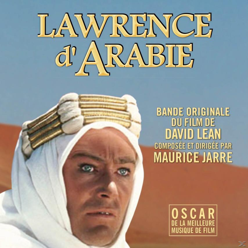 LAWRENCE OF ARABIA (LP)