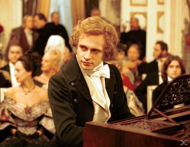 Chopin - Sehnsucht nach Liebe - (DVD)