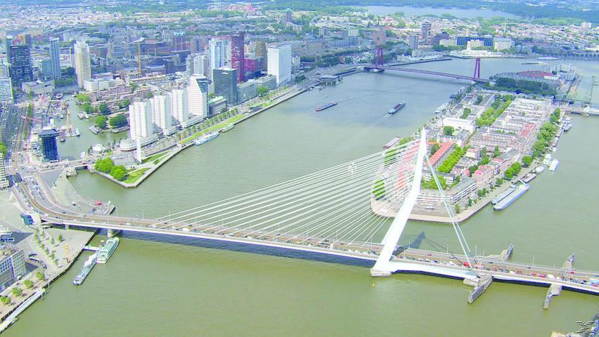 Der Rhein von oben [DVD]