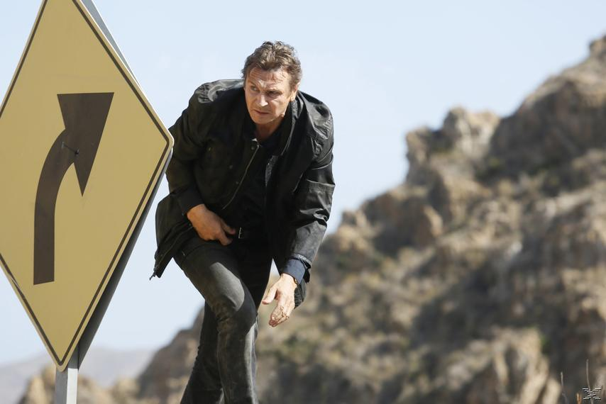 96 Hours - Taken 3 - (DVD)