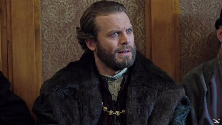 Die Medici: Herrscher von Florenz - Staffel 1 - (DVD)