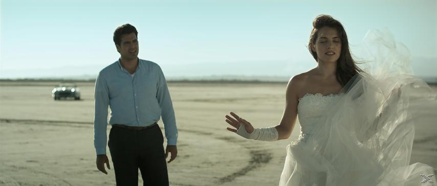 Eine Braut zum Verlieben - (Blu-ray)