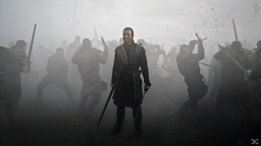 Macbeth - (DVD)
