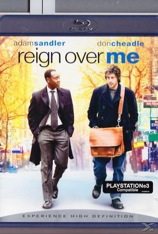 Ζωή Από Την Αρχή - Reign Over Me