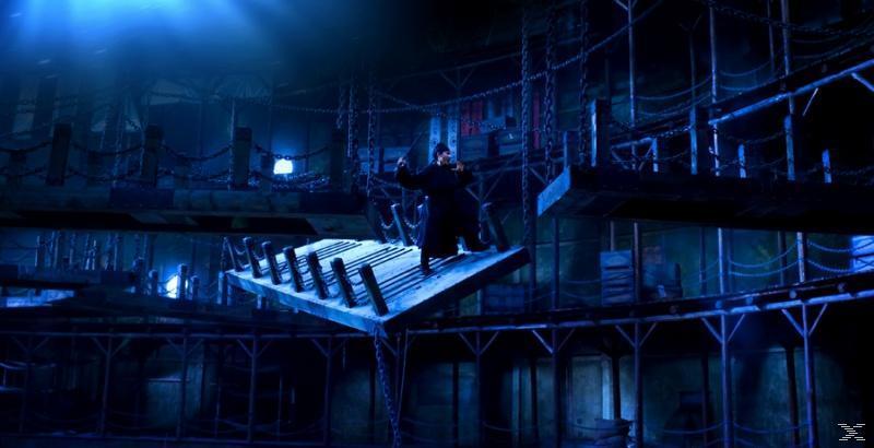 Detective Dee und das Geheimnis der Phantomflammen - (Blu-ray)