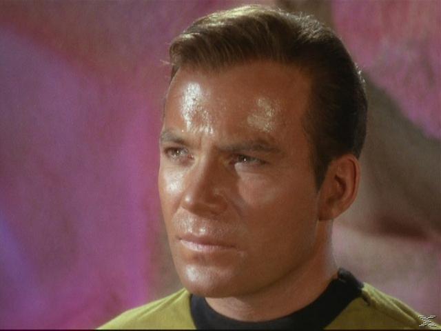 Star Trek: Raumschiff Enterprise – Complete Boxset - (Blu-ray)