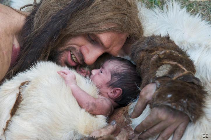 Die 3D Family-Box (Der weiße Löwe, AO - Der letzte Neandertaler, Unsere Welt) [3D Blu-ray]