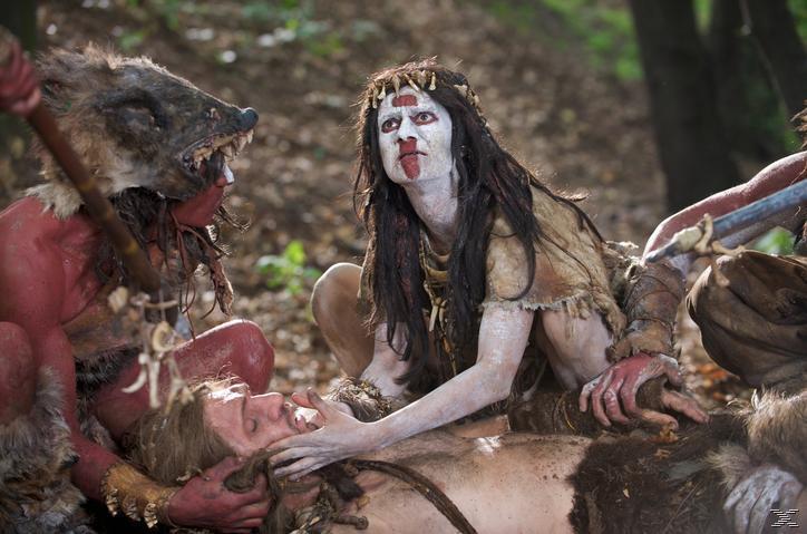 AO - Der letzte Neandertaler - (DVD)