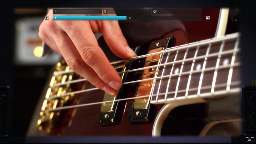 Rocksmith 2014 Edition mit Kabel - PlayStation 3
