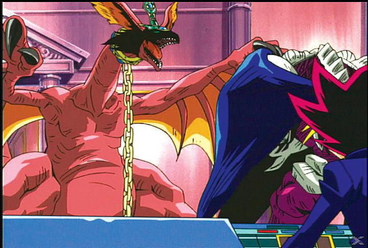 Yu-Gi-Oh! - Staffel 1.2 (Folge 26-49) - (DVD)