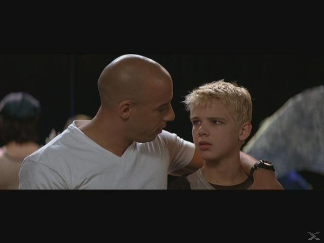 Doppelpack: Der Babynator / Daddy ohne Plan - (DVD)
