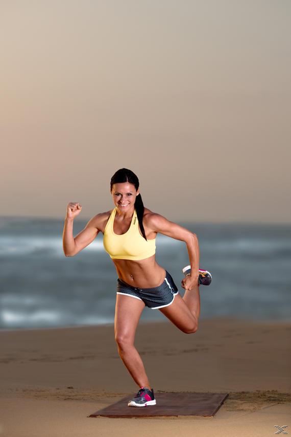 Fit For Fun - High Intensity Fatburner - Intensivtraining zum Abnehmen und Figurformen [DVD]
