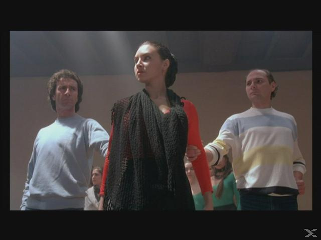 Carmen - (Blu-ray)