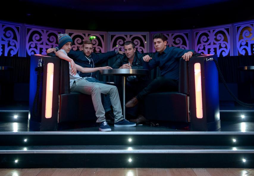 Essex Boys: Vergeltung [DVD]