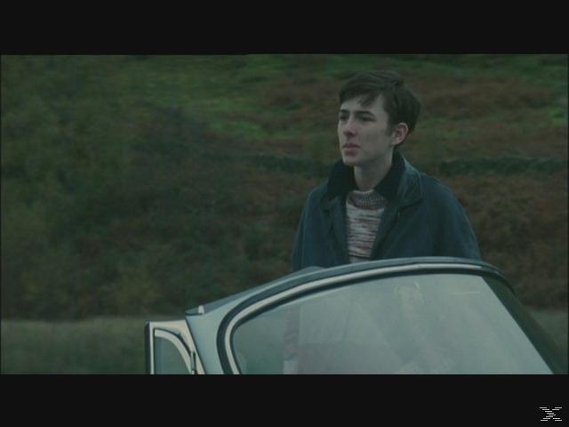 DIE ZEIT DIE UNS NOCH BLEIBT - (Blu-ray)