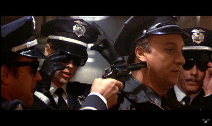 Beverly Hills Cop II - (Blu-ray)
