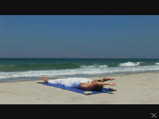 Kundalini Yoga für Einsteiger - Vital und entspannt durch die sanfte Yogaform - (DVD)