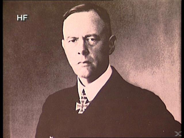 Zeitzeugen - Schlachtschiff Bismarck Teil 2 - Unternehmen 'Rheinübung' - (DVD)