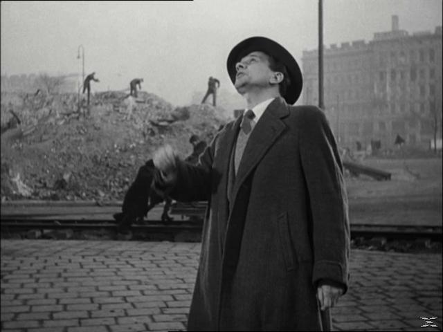 Der dritte Mann - (Blu-ray)
