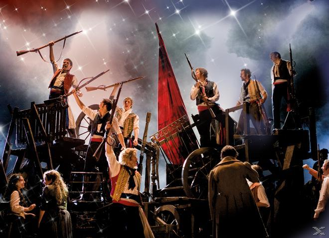Les Misérables in Concert - The 25th Anniversary [DVD]